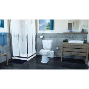 saniplus saniflo toilet