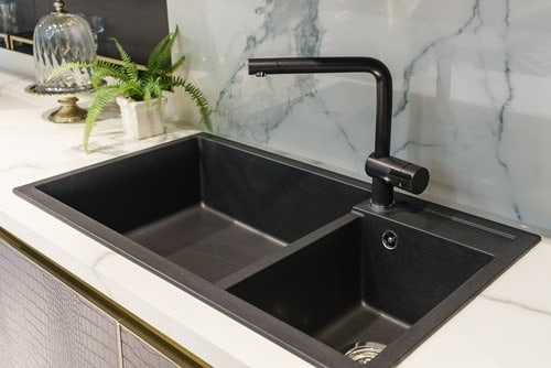 what to do with a clogged sink drain